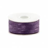 Beadalon Nymo Wire 0.3mm Lilac Purple
