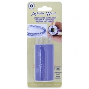 Artistic Wire Tools Knitter Tool 4 prong Purple
