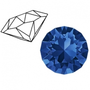 Swarovski Elements 1088-SS 39 chaton ( 8mm) Majestic Blue