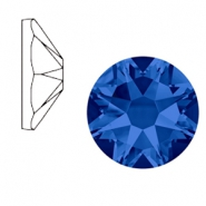 Swarovski Elements 2088-SS 34 flat back (7mm)  Xirius Rose Majestic Blue