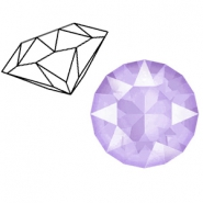Swarovski Elements 1088-SS 29 chaton ( 6.2mm) Crystal lilac Purple