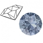 Swarovski Elements 1088-SS 39 chaton ( 8mm) Crystal Blue Shade