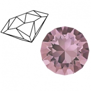 Swarovski Elements 1088-SS 39 chaton ( 8mm) Crystal Antique Pink