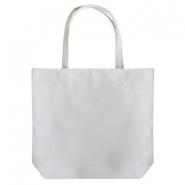 Fashion shopper bag Grey