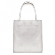 Fashion shopper bag Light Grey