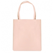 Fashion shopper bag Vintage Pink