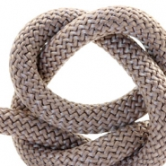 Maritime cord 10mm Taupe