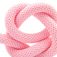 Maritime cord 10mm Pink