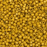 Miyuki beads delica's 11/0 Duracoat Opaque Dyed Hawthorne DB-2106