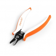 ImpressArt metal shears Orange