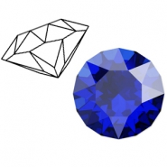 Swarovski Elements 1088-SS 29 chaton (6.2mm) Majestic Blue