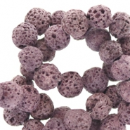 NEW See all lava natural stone beads here