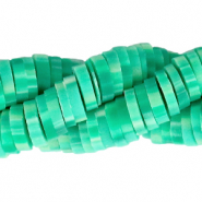 Katsuki beads 4mm Seafoam Green