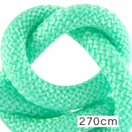 Maritime cord 10mm (270cm) Turquoise