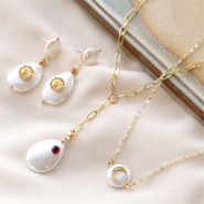 NEW Take a look at all our pearl shine shell items