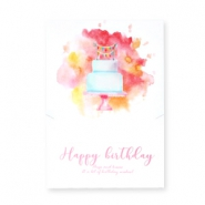 Specials Jewellery cards