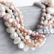NEW New collection summer freshwater pearls