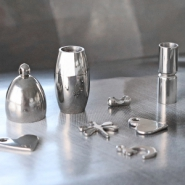 NEW New stainless steel items!