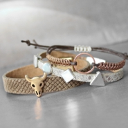 NEW New arrivals: DQ metal with trendy sliders