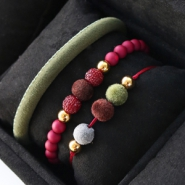 Inspirational Sets Velvet jewellery