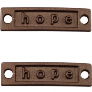 Matt brown charm 2 eyes hope Matt brown
