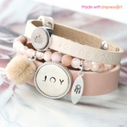 Inspirational Sets Jewellery with ImpressArt