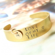 Inspirational Sets Spread the love! ImpressArt bracelets