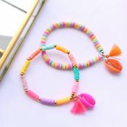 NEW Summer mood! With our new Katsuki beads