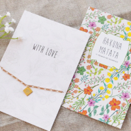 NEW Shop now: New jewellery cards