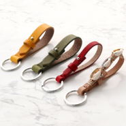 NEW Cuoio keychains in new colours!