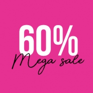 Promocje Outlet 60%