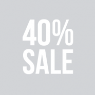 Sale Outlet 40%