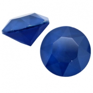 Chaton 8 mm Swarovski SS 39 Crystal royal blue
