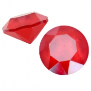 Chaton 8 mm Swarovski SS 39 Crystal royal red
