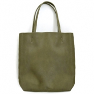 Fashion bag Olive green