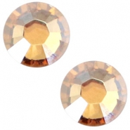 Swarovski Elements SS20 flat back stone (4.7mm) Light colorado topaz