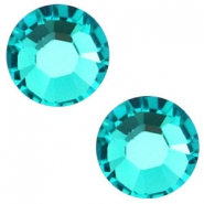 Swarovski Elements SS20 flat back stone (4.7mm) Blue zircon