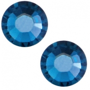 Swarovski Elements SS20 flat back stone (4.7mm) Crystal metallic blue