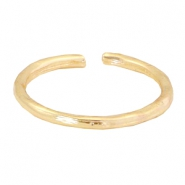 Musthave rings  Gold