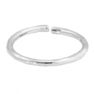 Musthave rings  Silver