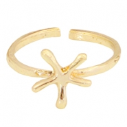 Musthave rings seastar Gold