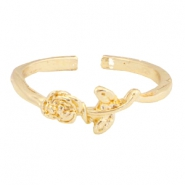 Musthave rings rose Gold