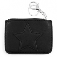 Trendy wallets Black