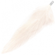 Feathers plush Whispering Peach