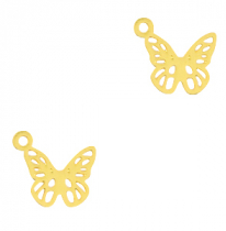 Bohemian charms butterfly