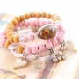 Create nice bracelets with items from the SUMMER SALE