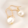 Go chic with freshwater pearls