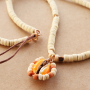 How to make your own trendy summer jewellery with cowrie shells