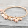 Create the most trendy jewellery with our wooden beads