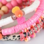 Create these beautiful style jewellery with our trendy Katsuki beads